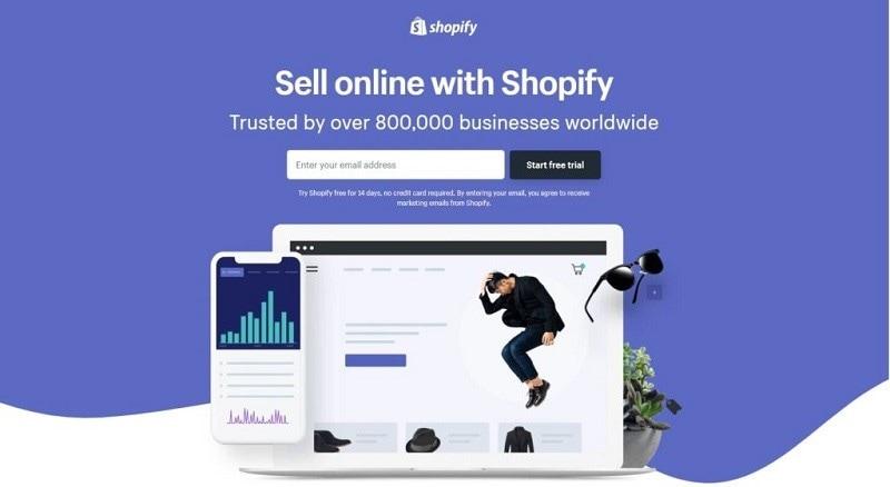 AliExpress dropshipping shopify