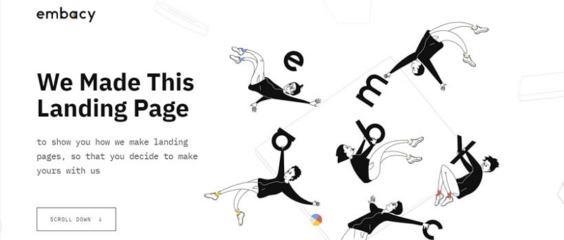 minimalist style graphic design