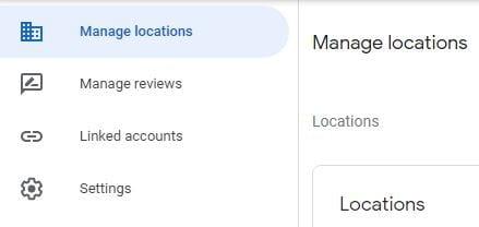 google business site