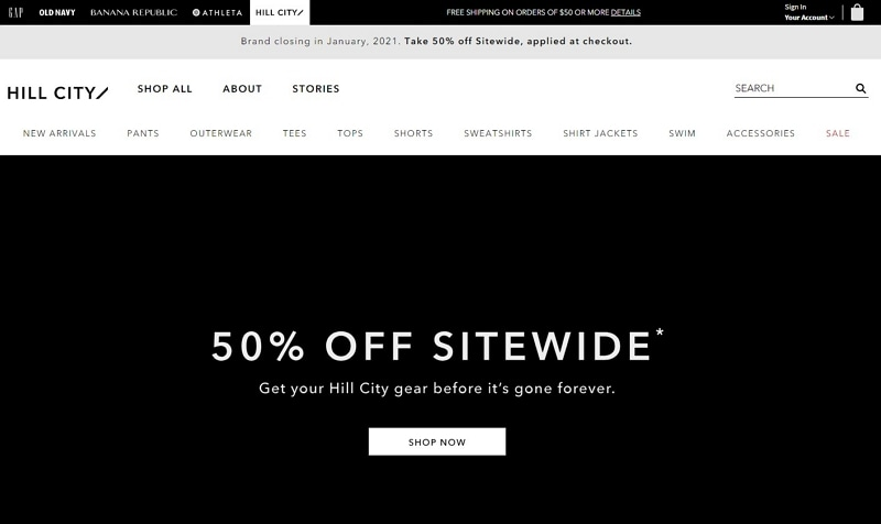 church website design ideas