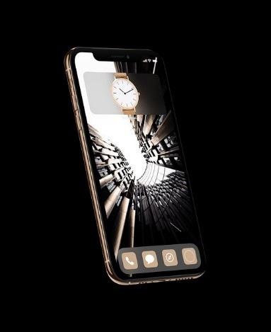 phone home screen ideas