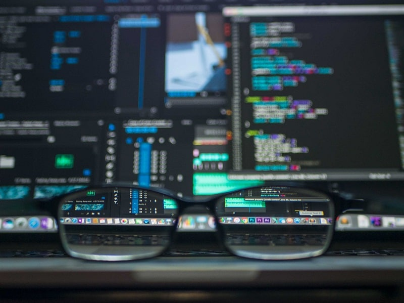 develop ios apps on windows