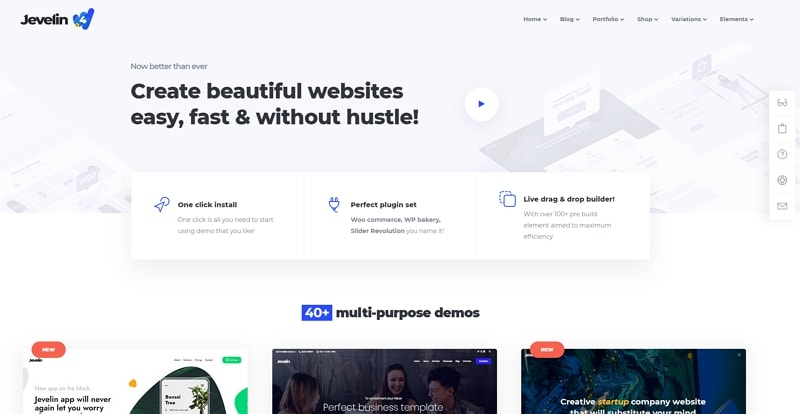 graphic design portfolio template free