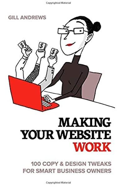 good books for web design