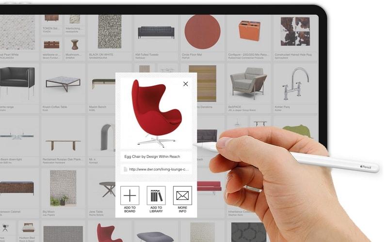 free product design app