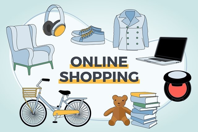 e commerce stores