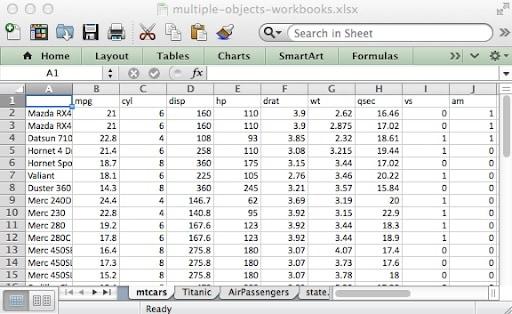 multivariate analysis example
