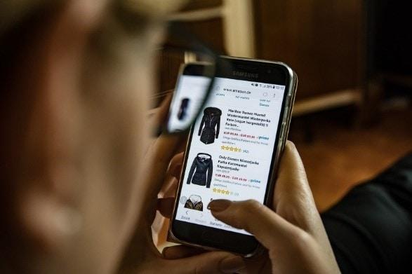 make an online store