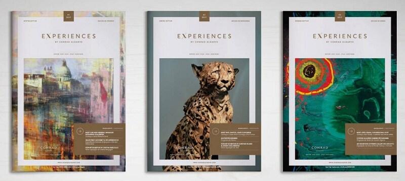 graphic design types list