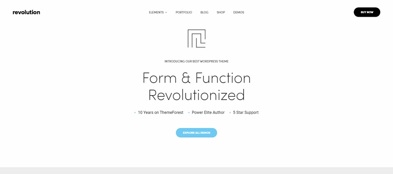 website header design templates