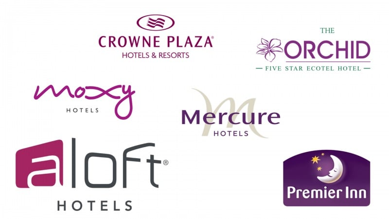 hotel logo ideas