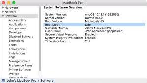 fix a frozen mac when updating macos 11,