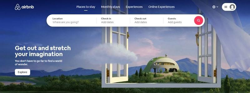 best ui websites