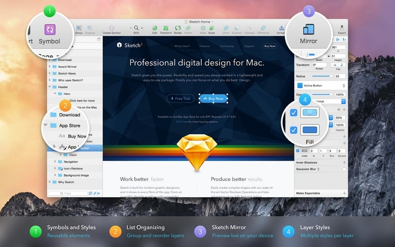 best free graphic design software for mac