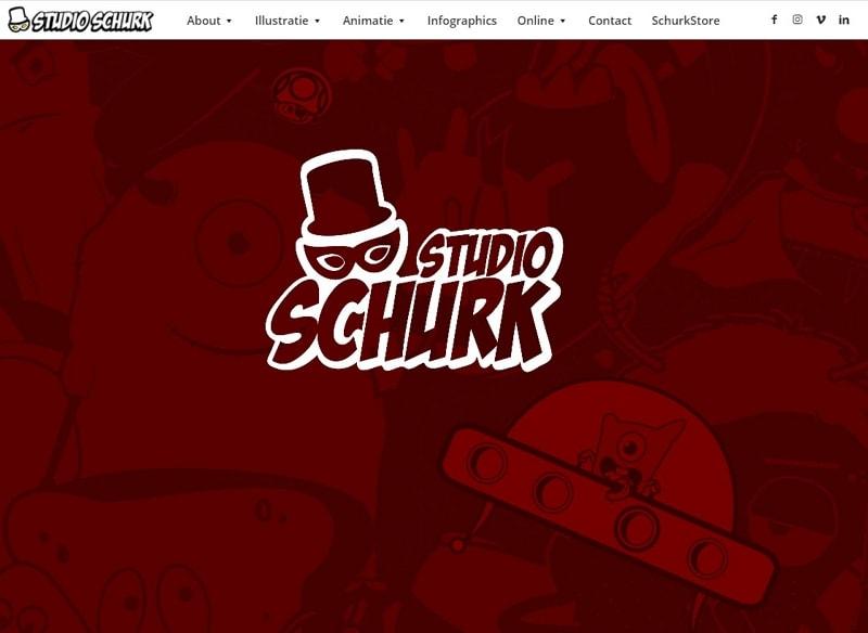 best design portfolio websites
