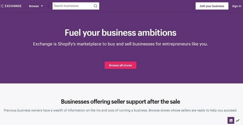 online business that pays daily