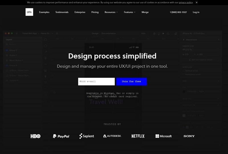 web designing online free