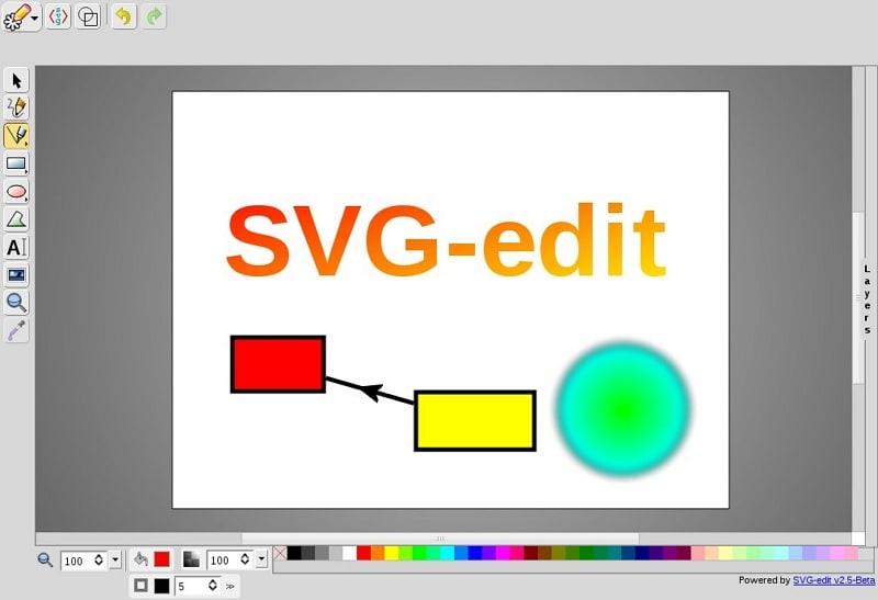 online vector image maker