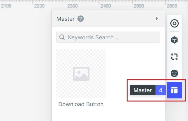 Create Master