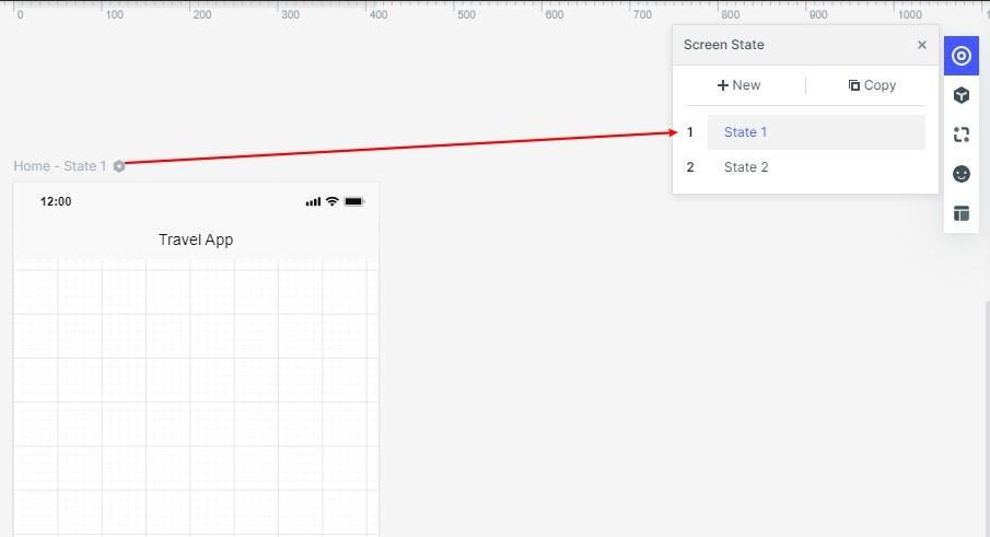 flow chart ux