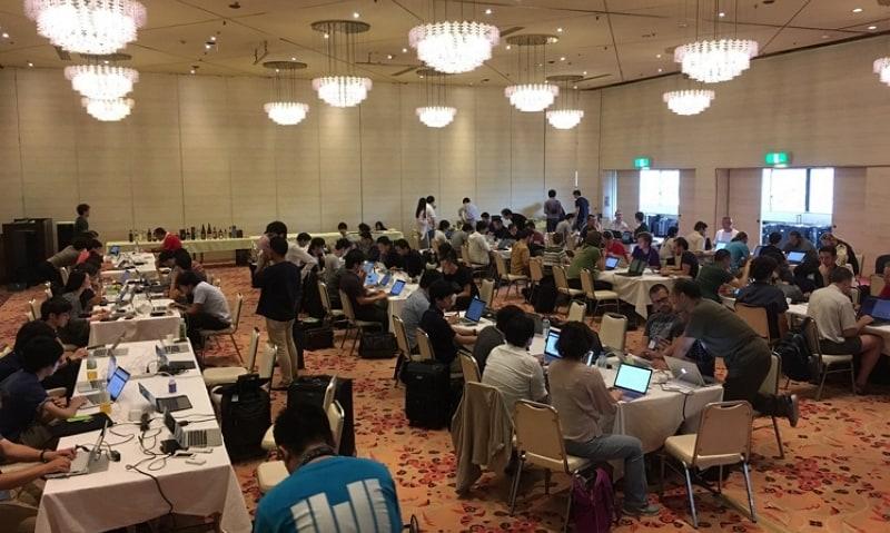 biohack hackathon 2020