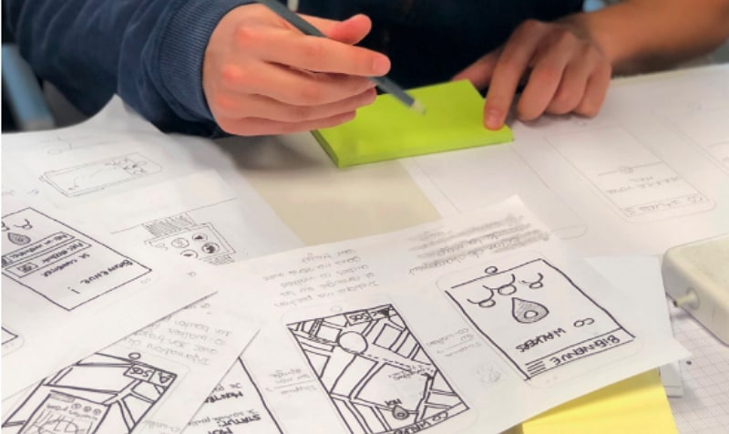 design hackathon