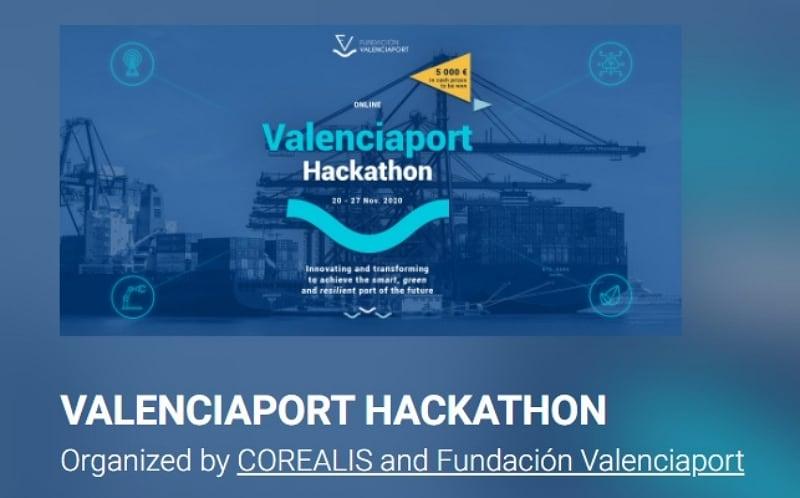 topics for hackathon