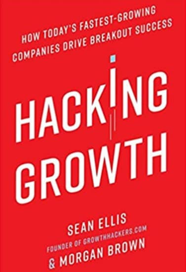 best growth hacking books