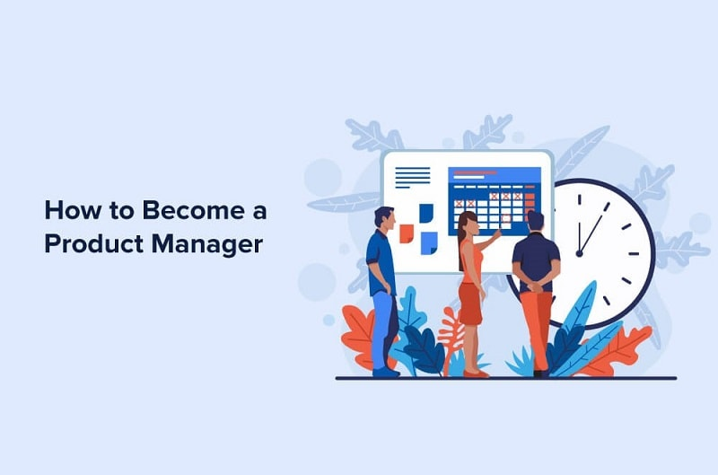 product manager job