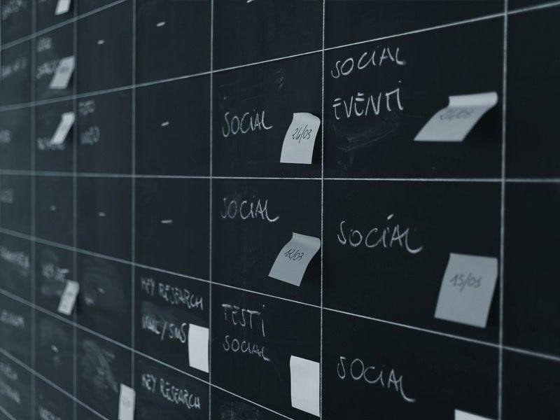 project schedule management