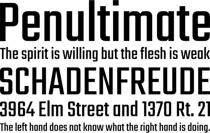 ascender typography