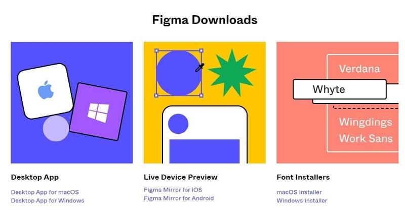 figma offline