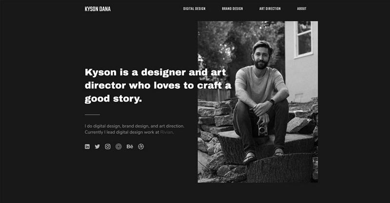 ui ux designer portfolio