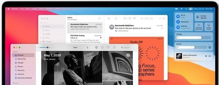design mac app