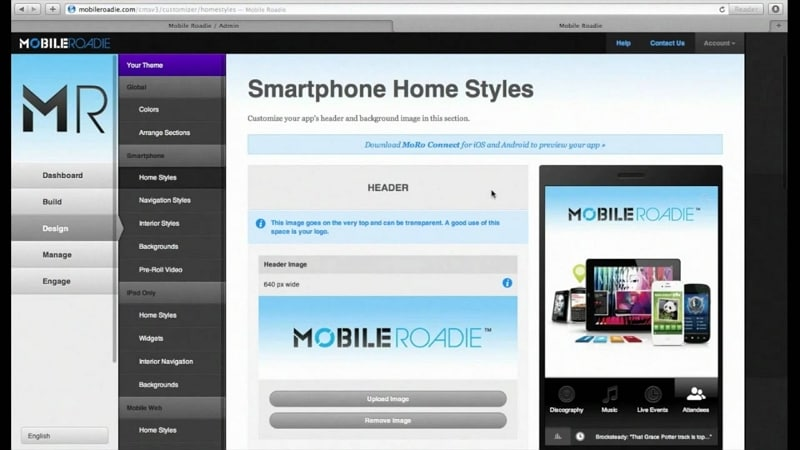 android app creator software