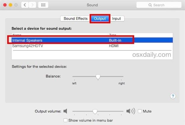 macbook sound not working on macos big sur