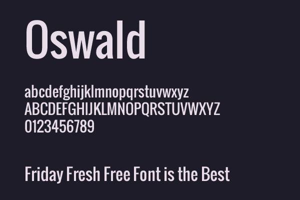 marvel font style