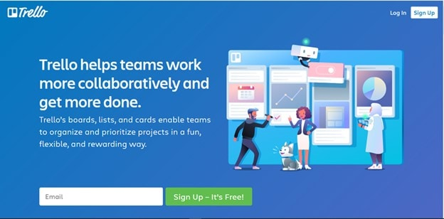 collaboration apps
