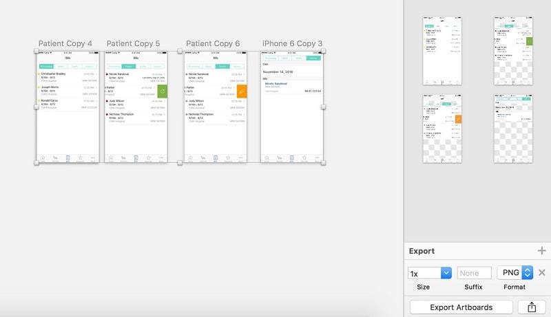 low fidelity prototype tools