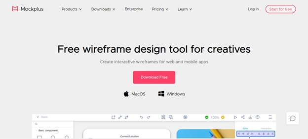 free web app builder