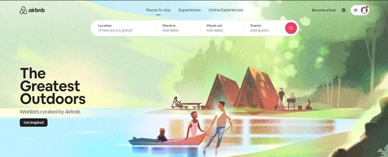 flat ui web design
