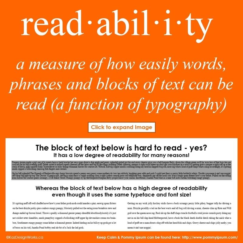 ui typography