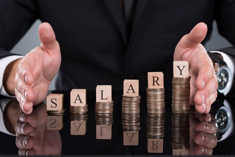 ui design salary