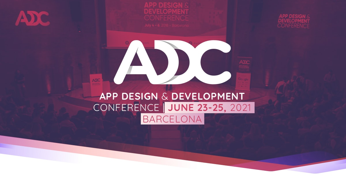 design conferences