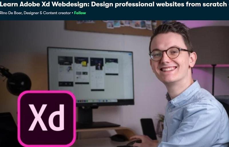 ux design course online