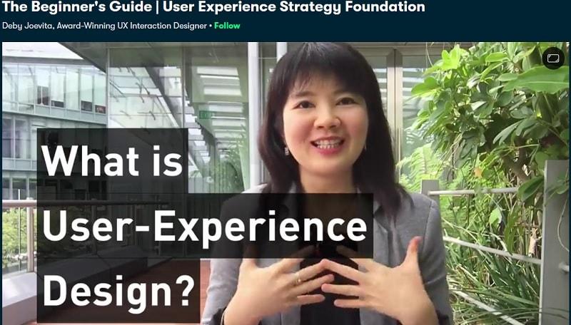 ui ux certification course online