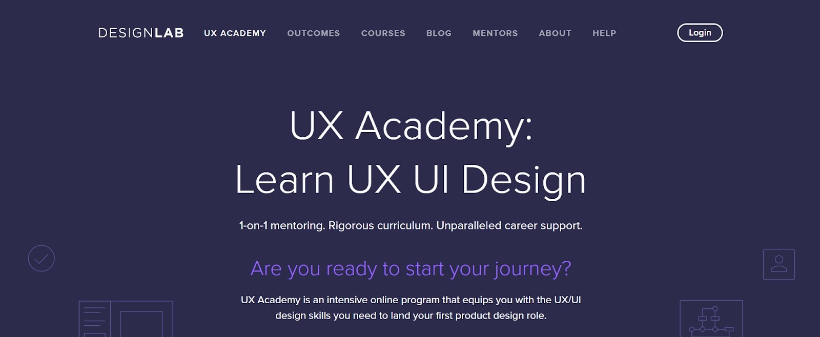 ux bootcamp online