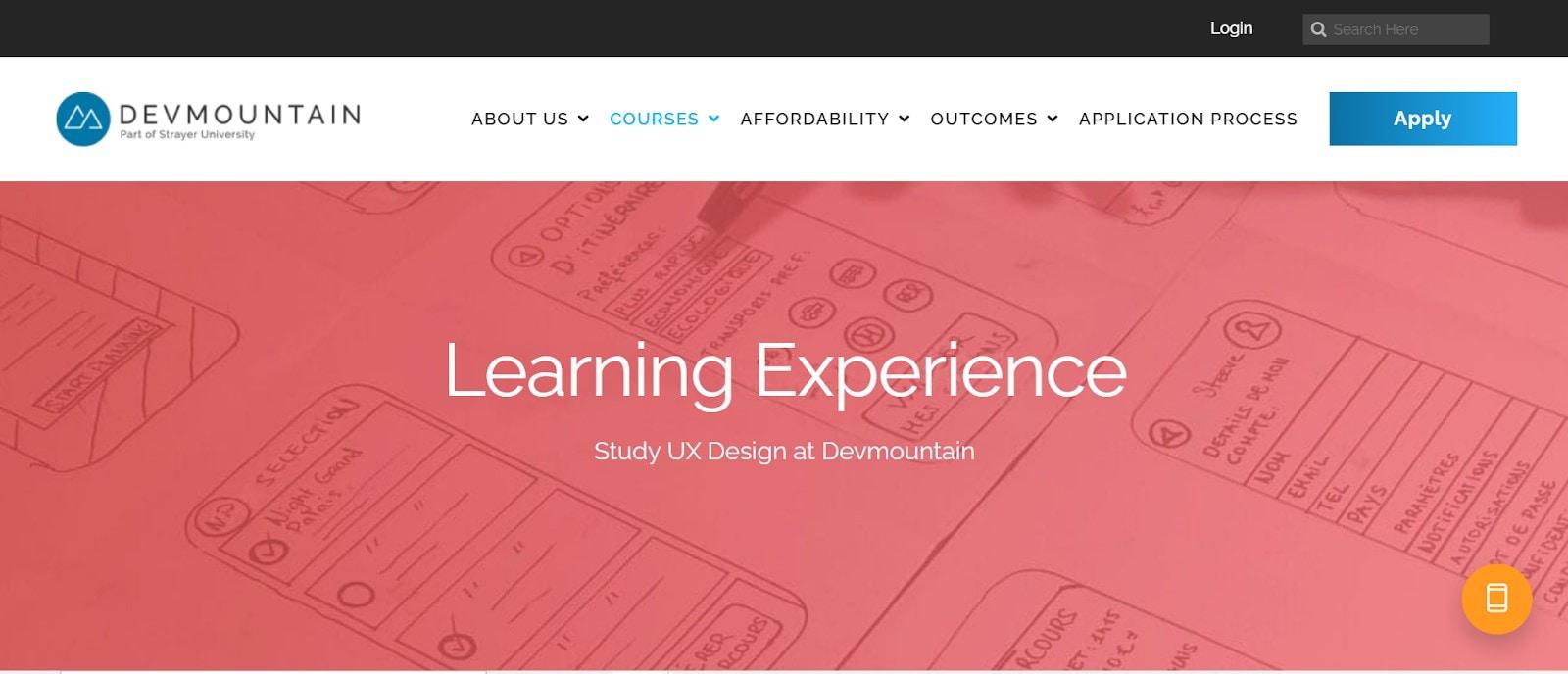 best ux design bootcamps