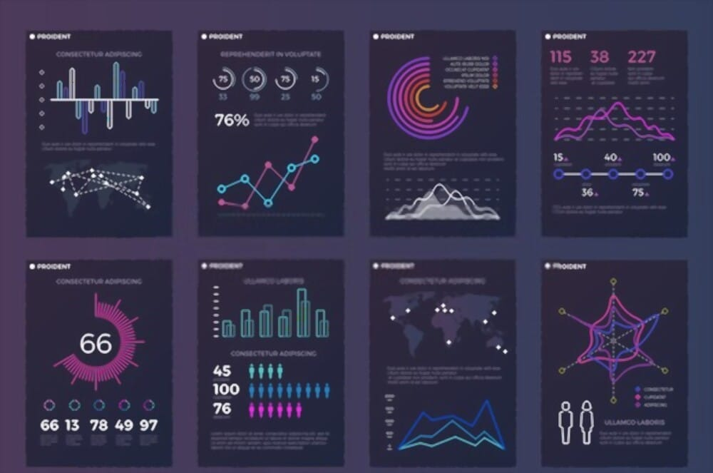 information visualization design