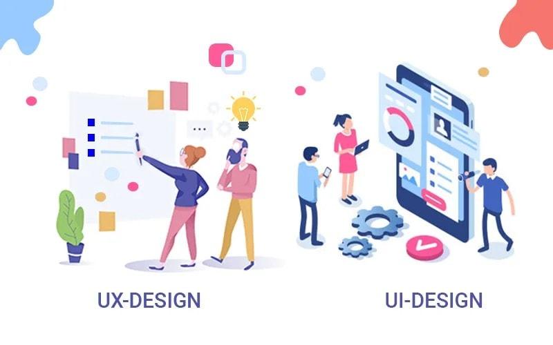 interface design ux